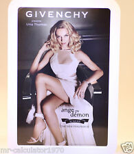 Givenchy Ange ou Demon Display Light advertising Item Or Memorabilia Item