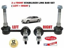 FOR LEXUS GS300 GS430 1993-2005 FRONT LEFT + RIGHT STABILISER SWAY LINK BAR SET