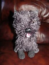 Kohl's Cares for Kids Wizard of Oz Toto the Dog Plush Doll 10""