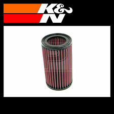 K&N Air Filter Replacement Motorcycle Air Filter for Kawasaki ER5 500 | KA-0018