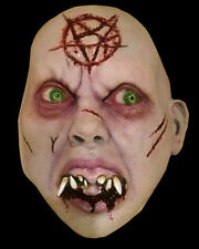Holy Terror Scary Halloween Mask Not Don Post Not Freddy Jason