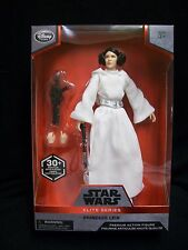 Star Wars Elite 10 inch Princess Leia Action Figure Doll.