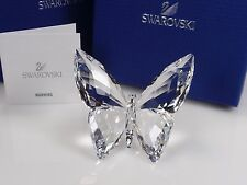 SWAROVSKI CRYSTAL BUTTERFLY RETIRED 2015 MIB #1183940