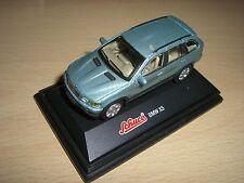 SCHUCO   BMW X 5  ältere Schuco Serie 1:72