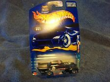 2002 #91 Hot Wheels He-Man Series '41 Willys Coupe Drag Car #1