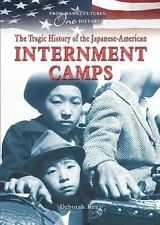 The Tragic History of the Japanese-American Internment Camps (From Many Cultures