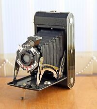 VINTAGE KODAK SIX-20 ART DECO FOLDING CAMERA !!!!!!