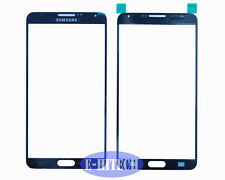 Samsung  Front Screen Glass Lens for Samsung i9220 Galaxy Note N7000 Black