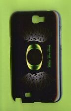 OREGON DUCKS 1 Piece Glossy Case / Cover Samsung GALAXY NOTE 2 II (Design 1)