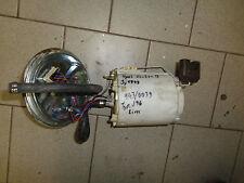 Benzinpumpe Kraftstoffpumpe 09128211 Opel Vectra B 1.6i 16V 74 kW 100 PS `95-02