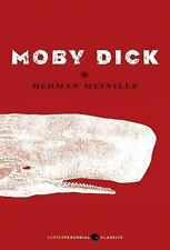 Moby Dick by Herman Melville (2011, Paperback)