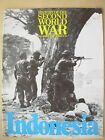 HISTORY OF THE SECOND WORLD WAR VOL 8 No 10 INDONESIA