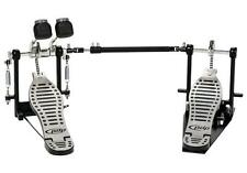 Pacific DP402L Left Handed Double Bass Drum Pedal (Lefty) 400 Series