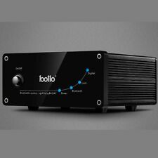 Bollo BAR 4 Lossless Hi-Fi Bluetooth v2.1 EDR Audio Receiver w/Optical/Coaxial