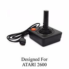 BRAND NEW IN BOX - JOYSTICK CONTROLLER PAD FOR THE ATARI 2600 SYSTEM JOY STICK