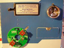 Triumph BSA  Pazon 1 cylinder models electronic ignition kit  12 v.   stk026S
