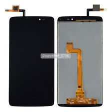 Alcatel One Touch Idol 3 6045 OT6045 LCD Display Touch Screen Digitizer Assembly
