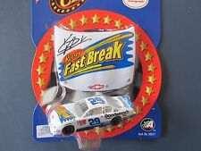 "Winner Circle #29 Kevin Harvick ""Reese's Fast Break"" hood series"