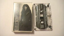 Stephen Ross Midnight Drive Cassette Tape Promo Metal Rock Guitar Shrapnel Rare