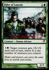 4x Elder of Laurels ● Innistrad ● NM ● Magic MTG ISD