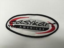 Easykart Suit Patch New Racing Go Kart Safety