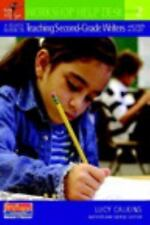 A Quick Guide to Teaching Second-Grade Writers with Units of Study (Workshop Hel