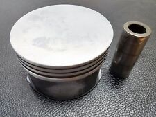 4.7L Dodge Piston with Pin 2004 - 2008