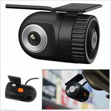 Mini Dash cam, DVR magnetoscopios, cámara HD, visión nocturna cámara, sensor G, Full HD
