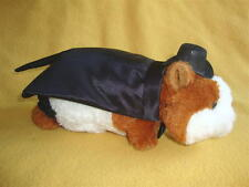 Tuxedo with Tails and Top Hat Costume for Guinea Pig from R.A.T.S.