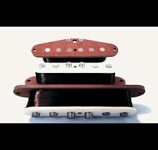 Sucker Punch Pickups USA Made Fullerton Red Bobbin pickups fits Fender