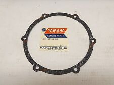 NOS YAMAHA 802-47544-00-00 TRACK DRIVE COVER GASKET SL351