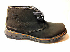 Dunham by New Balance Men's Brown Chukka Ankle Boots Size: 9 USA