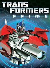 NEW - Transformers Prime: The Orion Pax Saga by Johnson, Mike