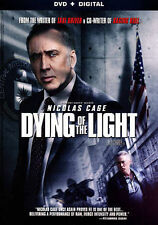 Dying of the Light (DVD, 2015)