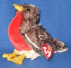 TY SERENADE the BIRD BEANIE BABY - MINT with MINT TAG