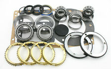 Dodge Getrag G360 5 Speed Transmission Rebuild Kit With Synchro Rings 1988-On