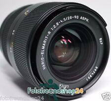 Leica R Vario-Elmarit 2.8-4.5/28-90 ASPH. Roma e67 obiettivo 11365 MINT!