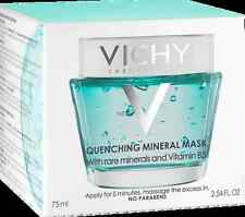 Vichy Quenching Mineral Mask 75ml GENUINE & NEW