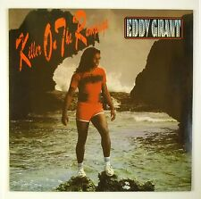 """12"""" LP - Eddy Grant - Killer On The Rampage - B1481 - washed & cleaned"""