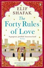The Forty Rules of Love (Paperback), 9780241972939, Shafak, Elif