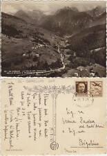 DA CANDIDE - VALLE DEL COMELICO E S.STEFANO (BELLUNO) 1943 30 CENT.PROPAGANDA