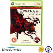 Dragon Age Origins: Awakening (Xbox 360) **IN A BRAND NEW CASE!**