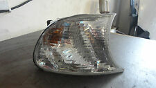 BMW 320D E46 FRONT O/S DRIVERS SIDE INDICATOR LIGHT **1 315 106 155**