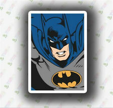 10pcs Cool Batman Sticker Bomb Decal Vinyl Roll Car Skate Skateboard Laptop !!
