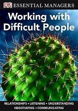 Working with Difficult People by Raphael Lapin (Paperback, 2009), NEW, FREE POST