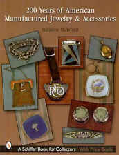 200 Years of American Manufactured Jewelry & Accessories - button history too
