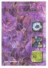 A Pocket Guide to Rocks and Minerals (Pocket Guides)