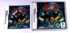 Gioco: MONSTER House per il Nintendo DS Lite + + + DSi XL + 3ds 2ds