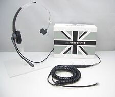 Benertech U10 Headset for Cisco 6921 6941 6945 6961 7941 7961 8941 8945 8961 IP