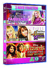 Girls Movie Triple (DVD, 2011, 3-Disc Set, Box Set)